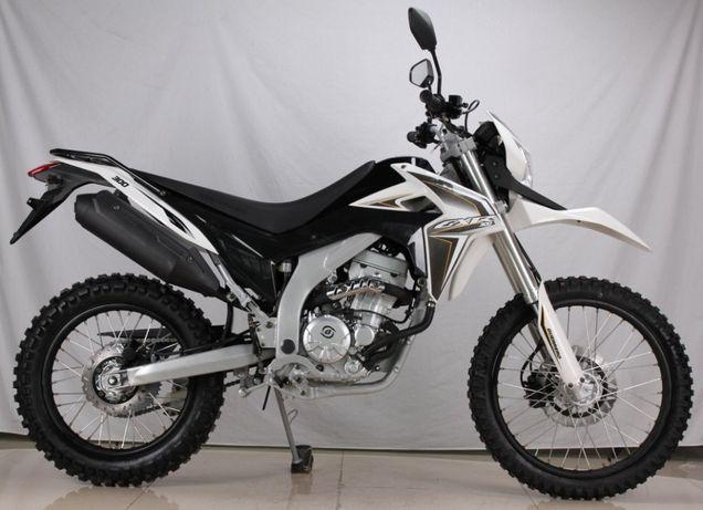 Мотоцикл LONCIN LX300GY. Гарантия! Кредит! Доставка!
