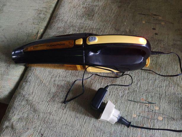 Odkurzacz cleanmaxx bezprzewodowy samochodowy