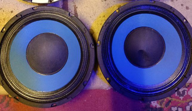 Ashdown ABM 410 - głośniki 10 cali