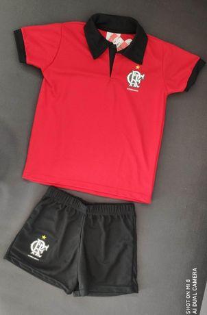 Flamengo - equipamento novo