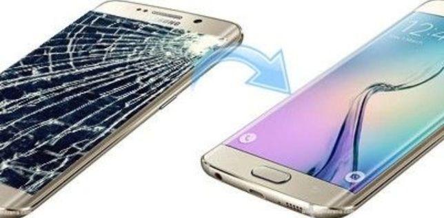 Szybka Wyświetlacz Wymiana Samsung A10 A21s A32 A40 A50 A51 A70 A71