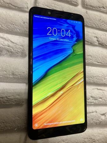 Xiaomi redme note 5 4/64