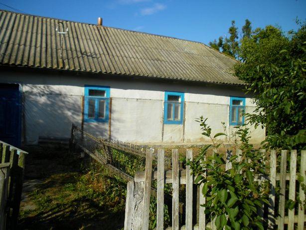 Продам хату в с. Пятигоры, Киевской области.