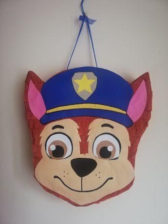 Piniata Psi Patrol paw patrol dla dzieci