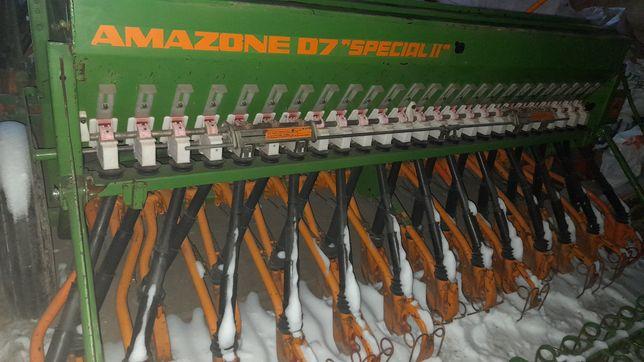 Amazone d7Special 2 .