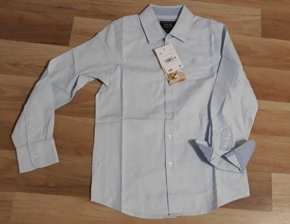 Nowa koszula C&A rozm. 134