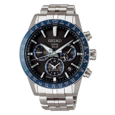 Часы Seiko Astron SBXC001!