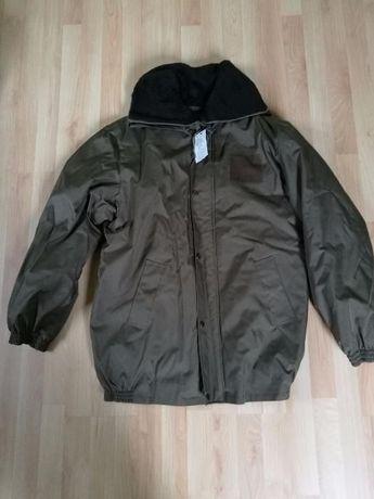 kurtka zimowa wz. 611/MON wojsk lądowych