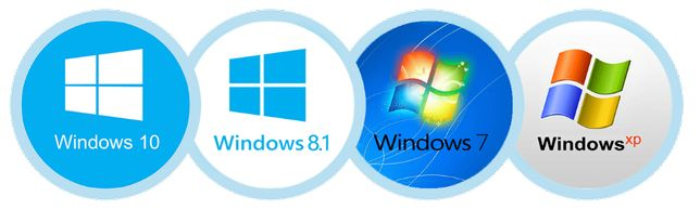 Установка Windows и прочего софта, Setup Mikrotik Ubiquiti and other