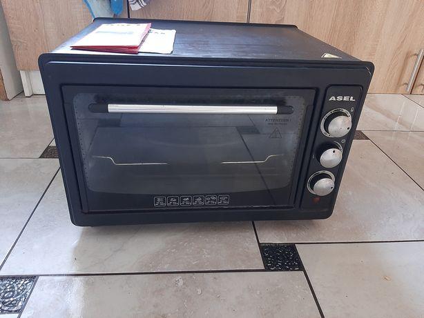 Електрична духовка Asel