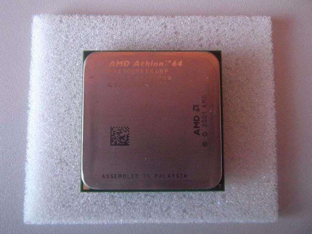 Processador AMD Athlon 64 3000+