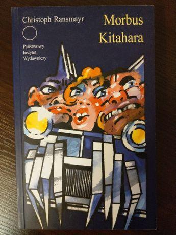 Morbus Kitahara, Christoph Ransmayr, stan jak NOWA