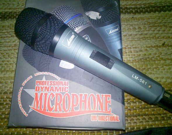 Microfone profissional Lane