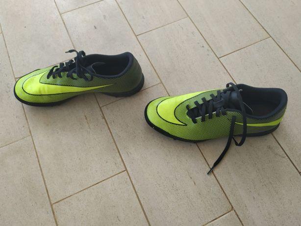 Nike Bravatax ll TF