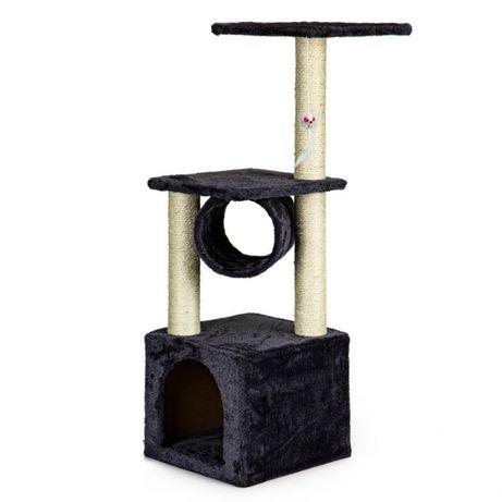 Drapak dla kota domek legowisko drzewo