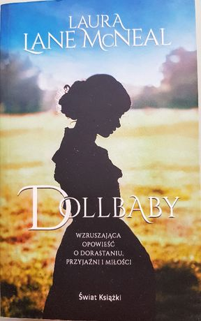Dollbaby Laura Lane McNeal