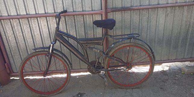 Продам велосипед читайте описание