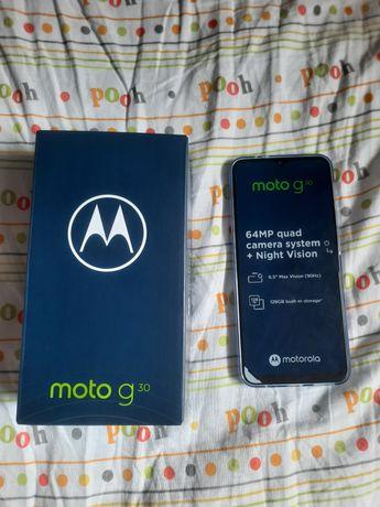 Telefon Motorola g30