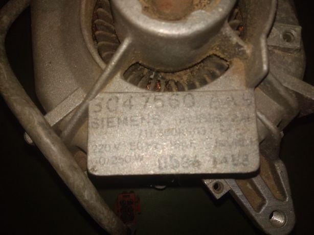 Мотор к стиральной машине Siemens