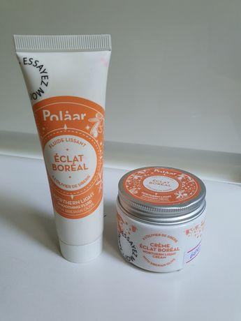 Крем и флюид для лица от Polaar