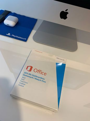 Microsoft Office 2013 PC