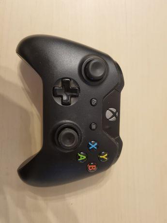 Pad Xbox One PC Używany Czarny
