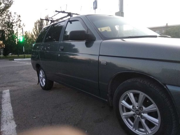 Продам ВАЗ 2111 2008 г