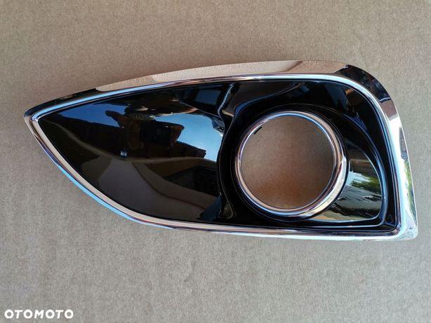 Hyundai IX35 Lewa Kratka Halogen Zderzak Nowe Ory