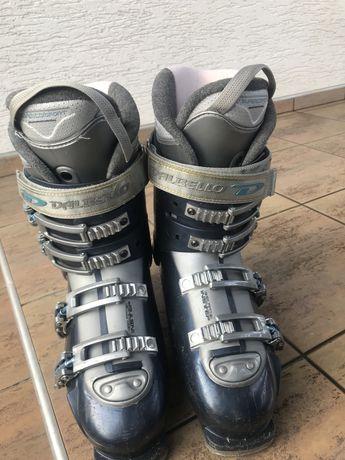 Buty narciarskie damskie rozmiar 41