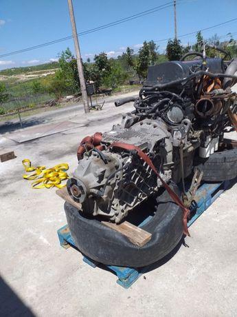 Caixa de velocidades AT2412D automática Renault magnum, premium - Volv