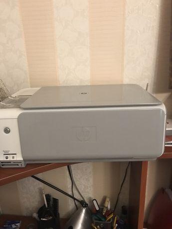 Продам струйный принтер