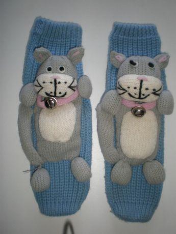 Носочки -тапочки