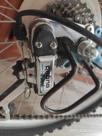 Rower MTB dla dziecka