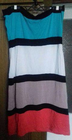 Tunika - sukienka
