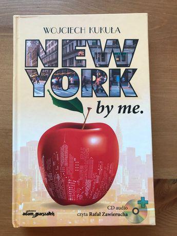 New York by me - Wojciech Kukuła + CD