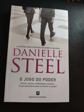 O Jogo do Poder de Danielle Steel
