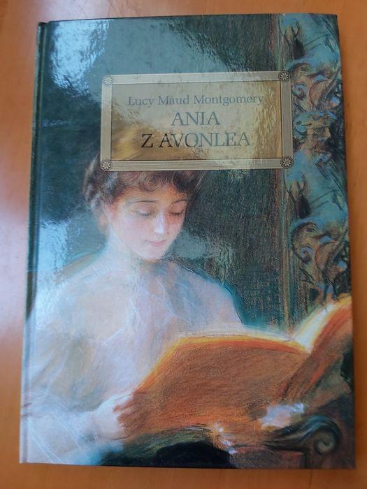 Ania z Avonlea Lucy Maud Montgomery Wrocław - image 1