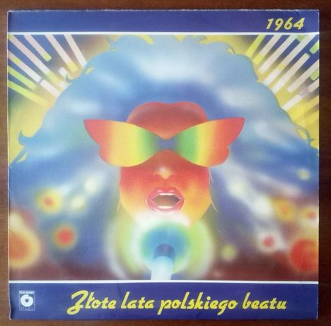 Złote lata polskiego beatu 1964