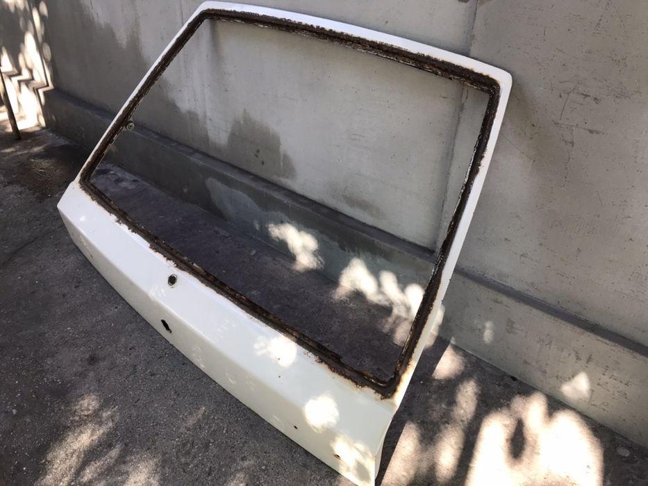 Задняя ляда от ВАЗ 2109 2108 Запорожье - изображение 1