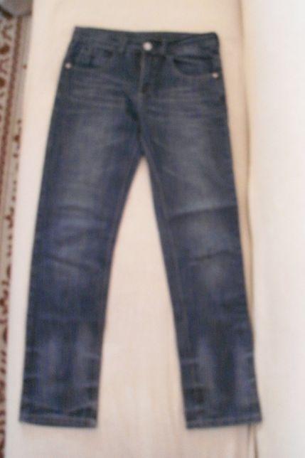 Reporter young spodnie jeansowe chłopięce rozm.158/12-13 lat