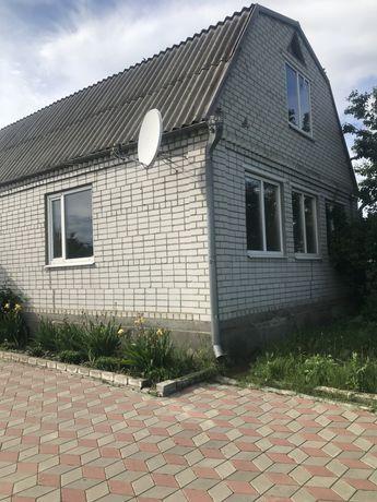 Дом Кулебовка