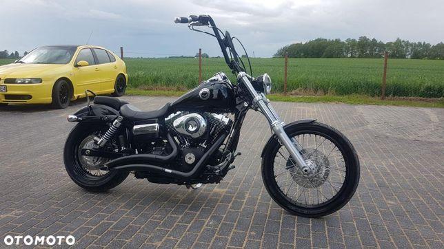 Harley-Davidson Dyna Wide Glide Dyna Wide Glide
