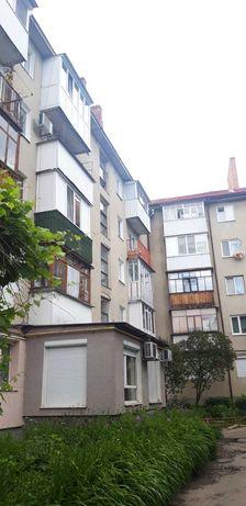 Продаж 2-х кімнатної квартири в центрі м. Луцька