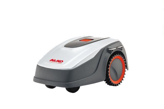 Robot koszący Robolinho® E 500 obszar koszenia do 500m2 Al-Ko + DASZEK