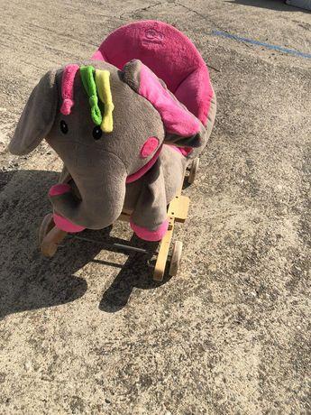 Słoń kinderkraft