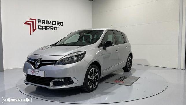 Renault Scénic Bose Edition 1.6 dCi 130cv