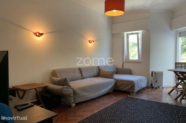 Apartamento T2 no Monte Estoril