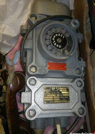 Aparat telefoniczny kta 3341 , 1980r