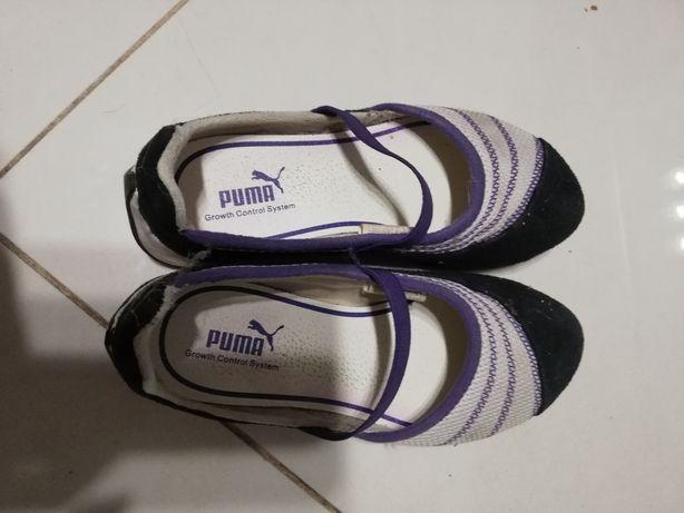 Sandały - sandałki, baleriny PUMA roz 29