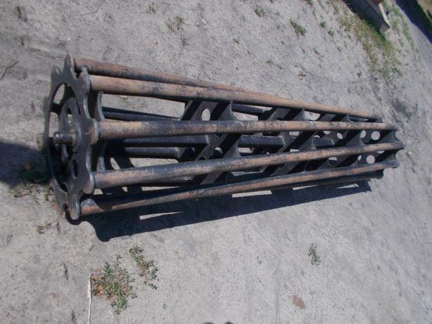 wał rurowy 2.2 i 3 m wały posiewne uprawowe terz części do agregatu